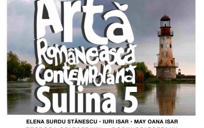 """Muzeul Dunării de Jos/Vernisajul expoziției """"Ferestre deschise – Dunărea de la vărsare la izvoare"""""""