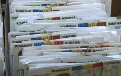 Primăria Călărași/Informare privind termenul efectiv de eliberare a actelor de identitate