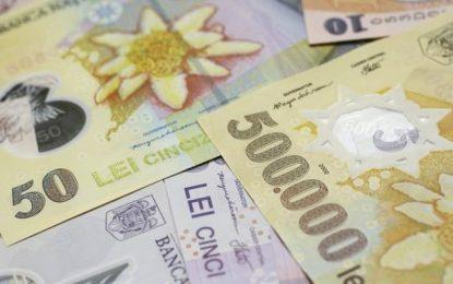 Se schimbă monedele și bancnotele. Cum vor arăta noii lei