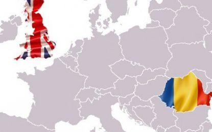Cât de tare vor fi afectaţi românii din UK de BREXIT?