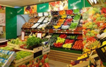 Deputaţii adoptă Legea supermarketurilor. Marile magazine trebuie să aibă 51% produse româneşti
