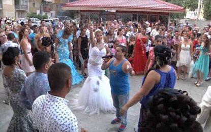 Nunțile romilor paralizează Călărașiul/Ce spun autoritățile