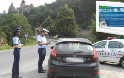 Poliția Călărași/Recomandări pentru o vacanță reușită