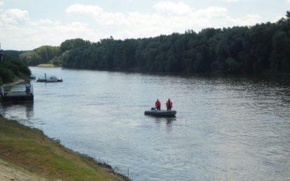 Acţiune preventivă în zona localităţilor riverane Braţului Borcea