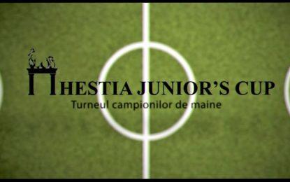 """""""HESTIA Junior's CUP"""", prima ediție dedicată fotbalului juvenil la Călărași"""