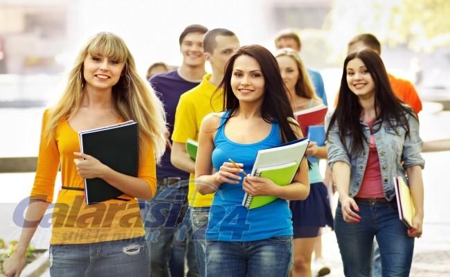 angajare studenti