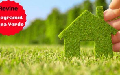 Dacă-ți izolezi termic locuința, vei putea cere statului până la 40.000 de lei
