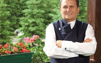 """Celebrul nea Mărin vine la Festivalul Internațional de Folclor """"Hora Mare"""" de la Călărași"""