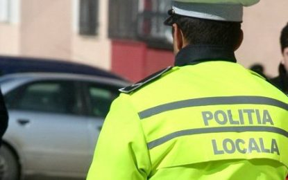 """Călărași/Poliția Locală emite comunicate spre cunoștința cetățenilor """"onești"""""""