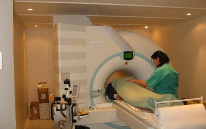 RMN-ul la sân va fi decontat de către CNAS