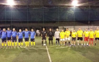 CUPA MARINEI la minifotbal, ediția a noua/Vezi care este programul de desfășurare