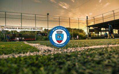 Cavalerii Fluierului – echipa câștigătoare a competiției de minifotbal CUPA MARINEI