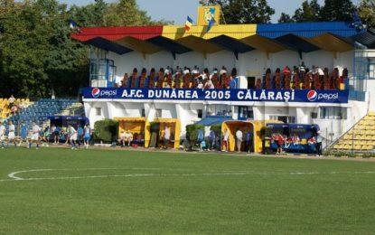 Fotbal/Șase grupe de juniori călărășeni se pregatesc pentru noul sezon