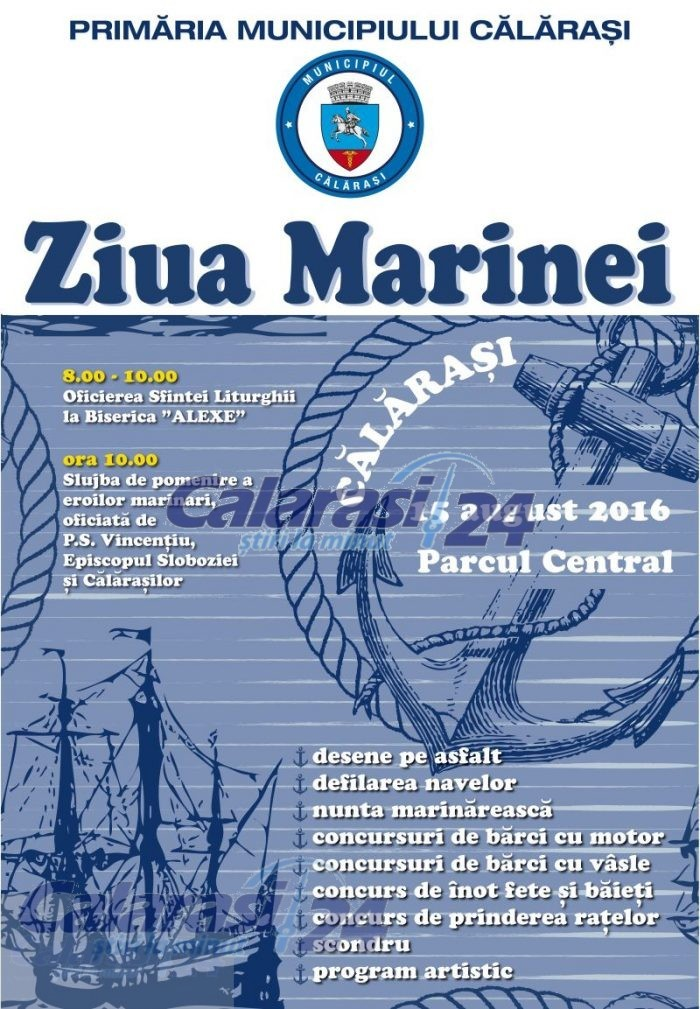 afis ziua marinei 2016-01