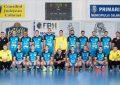 Călărășeni, umpleți Sala Polivalentă/AHC Dunărea susține primul meci acasă miercuri, 31 august, ora 20,00