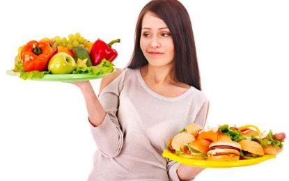 Obsesia pentru alimentaţia sănătoasă poate conduce la apariţia unor afecţiuni