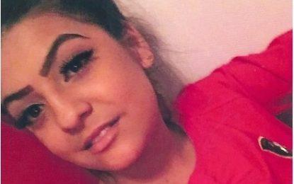 Minoră de 11 ani, dispărută/Anunțați poliția dacă o vedeți