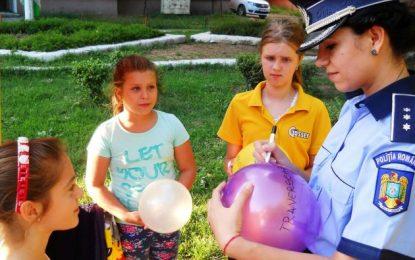 IPJ Călărași/Acţiuni preventive premergătoare începerii noului an şcolar