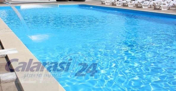 piscina calarasi