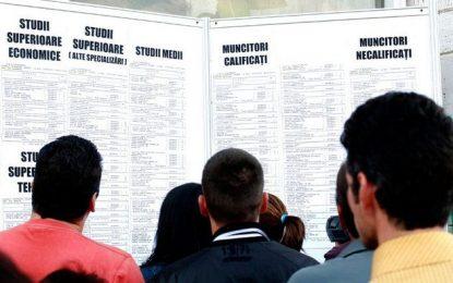Primă de 500 de lei pentru absolvenții șomeri care se angajează