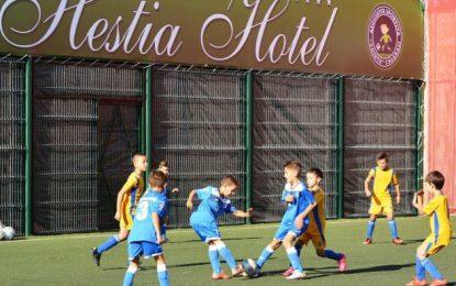 Hestia Junior's Cup 2016, o competiție de succes/Vezi câștigătorii primei ediții (FOTO)