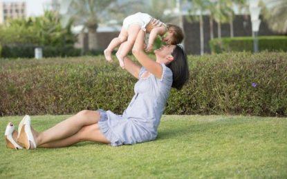 Topul indemnizațiilor de creștere a copilului/Cea mai mare sumă încasată de o mamă din Călărași