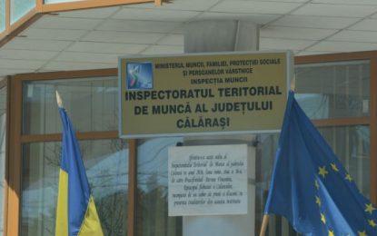 """Simpozion important organizat la Călărași de ITM:""""LOCURI DE MUNCĂ SĂNĂTOASE PENTRU TOATE VÂRSTELE"""""""