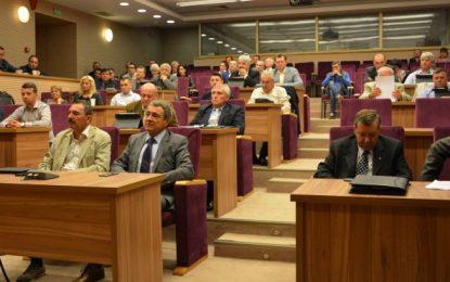 Călărași/Consilierii județeni se reunesc miercuri, 12 octombrie, în ședințã extraordinarã