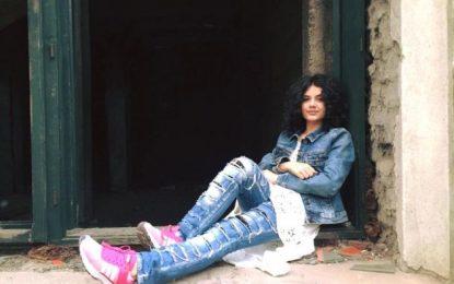 Denisa Șerban, primul proiect muzical de anvergură