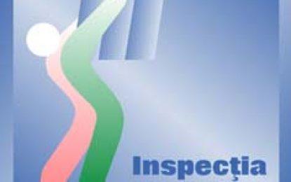ITM Călărași/Controale în comerț, agricultură, construcții și transporturi
