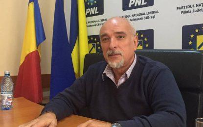 Viitorul senator Filipescu s-a hotărât/Vrea să clarifice legile care stau la baza activității primarilor