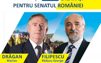 A început campania electorală pentru alegerea noului Parlament. Ce se schimbă? Revine votul pe liste