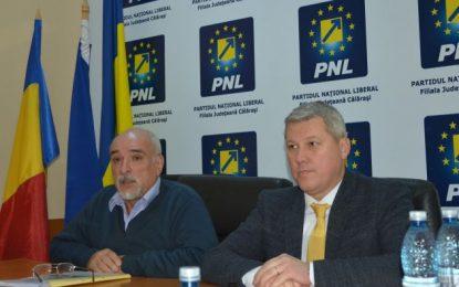 """PNL/Filipescu:""""Cu o prezență mare la vot putem câștiga trei mandate de deputat"""""""