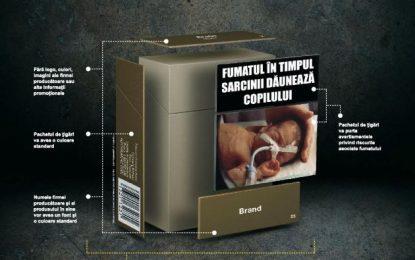 17 noiembrie-Ziua Națională fără Tutun/Acțiuni de conștientizare, desfășurate de specialiștii CPECA Călărași, asupra efectelor nocive cauzate de consumul de tutun