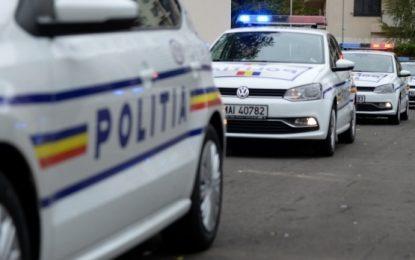 Peste 100 de polițiști călărășeni, la datorie de Ziua Națională