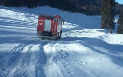 Atenţie! Neglijenţa poate ucide! Recomandări ale pompierilor călărășeni pentru un sezon rece fără incendii