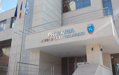 Primăria Călărași așteaptă propuneri pentru bugetul anului 2017
