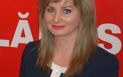 """Roxana Pațurcă : """"O să-i cer, cu drăgălășenie, primarului Drăgulin să se implice mai mult"""""""