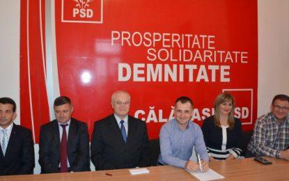 """Victorie categorică pentru PSD Călărași/Ciprian Pandea:""""Îi mulțumesc lui Cristodor că mi-a lăsat o echipă incredibilă pe care am condus-o la victorie"""""""