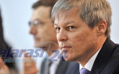 Cioloş: Sunt pregătit să construiesc o guvernare responsabilă pentru următorii 4 ani