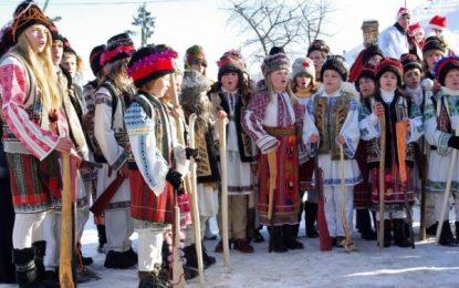 Călărași-Programul Sărbătorilor de iarnă 2016/Colindători, tradiții și spectacole artistice