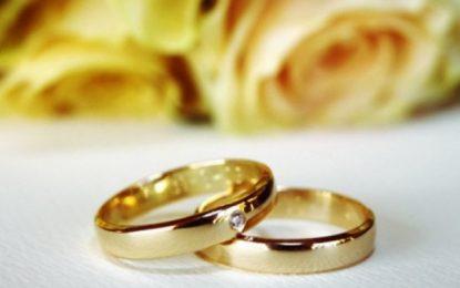 27 decembrie/Nunta de aur pentru 54 de cupluri de călărașeni