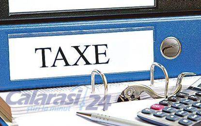 Proiect în dezbatere/Sechestrarea bunurilor pentru cei care nu își achită impozitele și taxele locale se va face după reguli noi