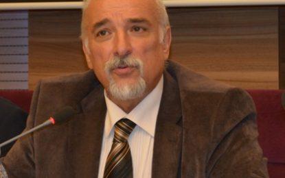 Senatorul Răducu Filipescu ia atitudine față de problema finanțării echipelor de fotbal și handbal din județul Călărași