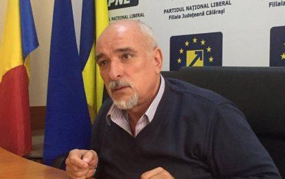 """Senator Răducu Filipescu:""""Noi, parlamentarii PNL, luăm în calcul demisia din funcții, dacă asta va duce la căderea Guvernului și reinstaurarea democrației în România"""""""