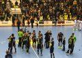 Meci extraordinar al handbaliștilor călărășeni/Petrea a trezit jucătorii din letargie