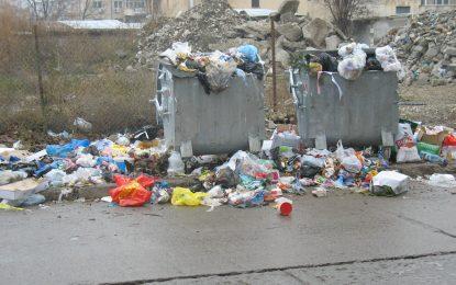 Consiliul Local Călărași a aprobat majorarea tarifelor la colectarea gunoiului menajer