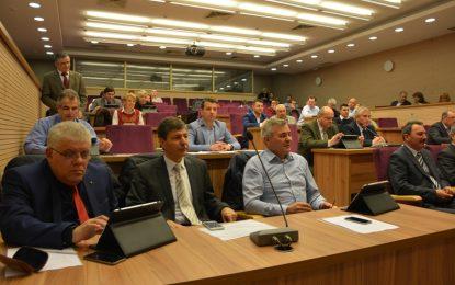 Călărași/Consilierii județeni PSD, sub lupa partidului
