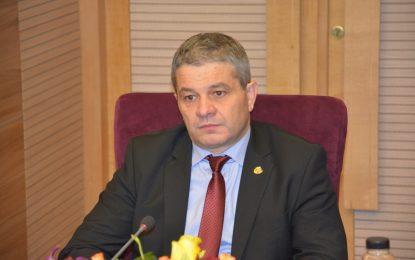 Ministrul Sănătății, blocat în liftul Spitalului Județean Călărași, în timpul unei vizite de lucru