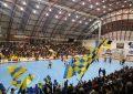 Dunărea Călăraşi – Dinamo 29-29/Handbaliștii lui Petrea au ridicat tensiunea alb-roșilor